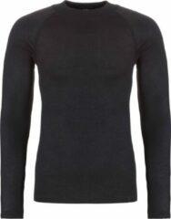 Zwarte Ten Cate shirt Thermo Men Long Sleeve H 30243