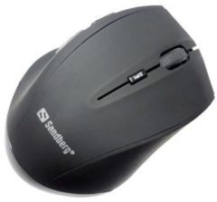Mouse Pro wireless Sandberg