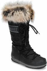 Moon Boot snowboots moon boot monaco wp 2 Zwart-39