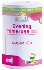 Be-Life Evening primrose 1000 bio 180 Capsules