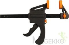 Velleman schroefklem 150 mm Velleman TL73820