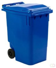 Ese Minicontainer 360 liter blauw