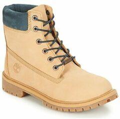 Blauwe Laarzen Timberland 6 In Premium WP Boot