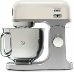 Creme witte Kenwood Keuken Kenwood kMix KMX750CR - Keukenmachine - Crème