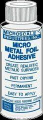 Microscale MI08 Micro Metal Foil Adhesive Lijm
