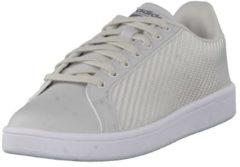 Sneaker Cloudfoam Advantage Clean CG5681 mit schlichtem Design Adidas Neo GREONE/GREONE/GRETHR
