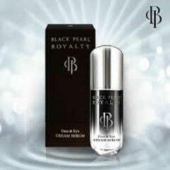 Black Pearl Dead Sea Minerals Dode Zee mineralen Black Pearl Royalty Face & Eye Cream Serum Dode Zee mineralen