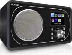 Pure Evoke F3 Internetradio, Digital- und UKW-Radio mit Bluetooth