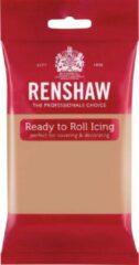 Renshaw Rolfondant Pro - Perzik Blos - 250g
