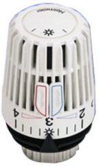 Witte Heimeier Thermostaatkop K M30x1,5 ingebouwde voeler met diefstalbevoor 6020-00.500