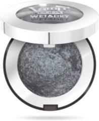 Antraciet-grijze Pupa milano vamp! wet&dry oogschaduw 305