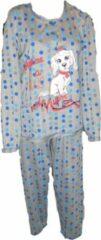Blauwe Emma-Jane Pyjama 727