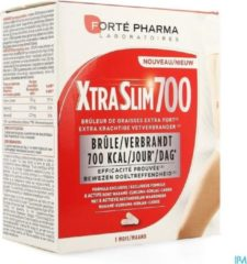 Forte Pharma Minceur Xtraslim 700 Comp 120