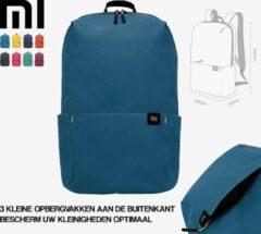 Xiaomi Rugzak Backpack Blauw - b225 x h340 x l130 mm