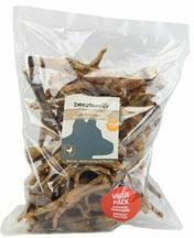 Delisnacks Beeztees Kippenpoten - Hondensnack - Voordeel - 500 gram