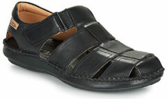 Zwarte Sandalen Pikolinos TARIFA 06J-5433