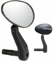 Zwarte Cateye BM 500G spiegel - Fietsspiegels