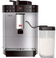 Roestvrijstalen MELITTA CAFFEO VARIANZA CSP Volautomatische espressomachine F580-100 SST