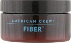 Stevige Fixatie Wax Fiber American Crew 85 ml