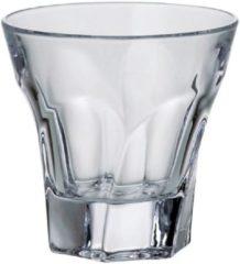 Bohemia crystal Apollo Whisky glazen Apollo -kristal - 6 stuks
