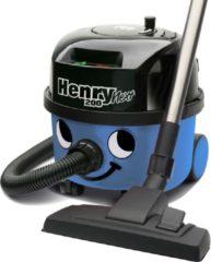 Blauwe Numatic Henry Next HVN201-11 - Stofzuiger met zak