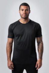 M Double You Technical Logo T-Shirt - Zwart - XS