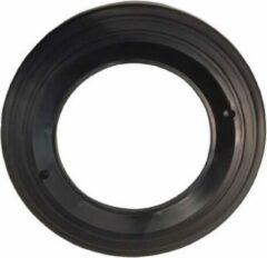 Aquaforte Aqua-Forte zwarte ring voor de behuizing