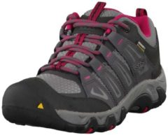 Keen Oakridge WP Women Damen Wanderschuhe Größe UK 4,5 magnet-rose