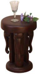Möbel direkt online Moebel direkt online Beistelltisch Tisch aus Kunststein mit pflegeleichter Oberfläche