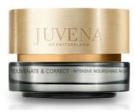 Juvena Pflege Skin Rejuvenate Nourishing Intensive Nourishing Night Cream Dry to Very Dry 50 ml