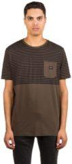Globe Moonshine Pocket T-Shirt