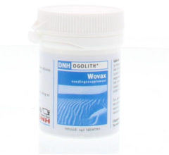 DNH Research DNH Wovax Ogolith Tabletten