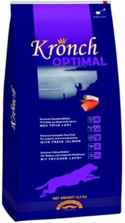 Afbeelding van Kronch Optimal Premium Puppy Brok - 13,5 kg in hersluitbare verpakking