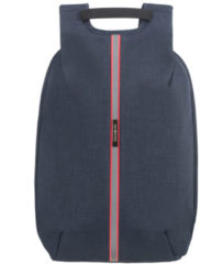 Samsonite Securipak S Laptop Backpack 14.1'' eclipse blue backpack
