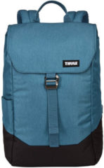 Blauwe Thule TLBP-113 Lithos Backpack 16L Blue/Black