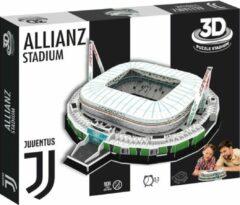 Groene Non-License Puzzel Juventus: Allianz 98 stukjes