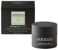 Oolaboo - Morning Dew Hydra-Active Prebiotic - Face Cream - 50 ml