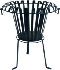 Baldur-Garten Feuerkorb, Feuerschale &acuteHeat´ BxH 44x53 cm aus Metall