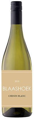 Afbeelding van Blaashoek Chenin Blanc, Western Cape, Zuid-Afrika, Witte wijn