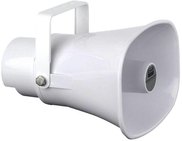 Afbeelding van DAP Audio DAP HS-15S, 15 Watt hoorn luidspreker Home entertainment - Accessoires