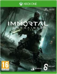 Koch Media Immortal: Unchained Xbox One (SOOA02.BX.23ST)