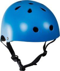 SFR Skates Essentials - Skatehelm - Kinderen - maat 53-56cm / S/M - Blauw