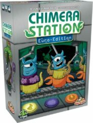 Game Brewer Chimera Station - NL/FR