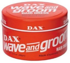 Dax Wave and Groom Hair Dress 99 gr