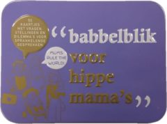 Imagebooks Factory Bv Imagebooks - Spel - Babbelblik voor hippe mama's