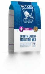 4x Beyers Growth Energy Moulting Mix 4 kg