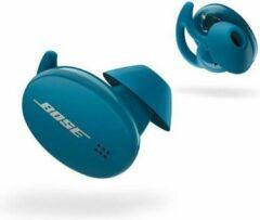 Bose Sport Earbuds Headset In-ear Bluetooth Blauw