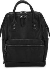 Fashion-Rucksack von Cox in schwarz für Damen