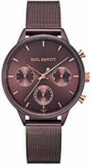 Paul Hewitt Mod. PH-E-DM-DM-53S - Horloge