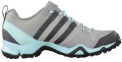 Outdoorschuhe TERREX AX2R BB4623 adidas performance ch solid grey/dgh solid grey/clear aqua
